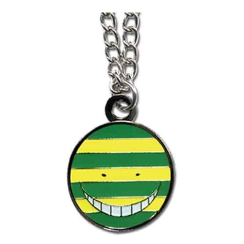 Assassination Classroom Mockery Korosensei Necklace Jewelry