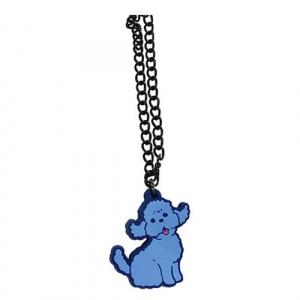Yuri on Ice Makkachin Necklace Sale