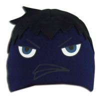 Haikyu!! Kageyama Karasu Fleece Beanie Hat