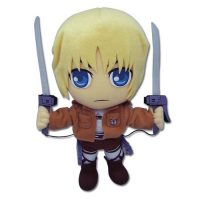 Attack on Titan Armin Arlert 8″ Plush Anime Plushies