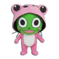 Fairy Tail Frosch 8″ Plush Anime Plushies