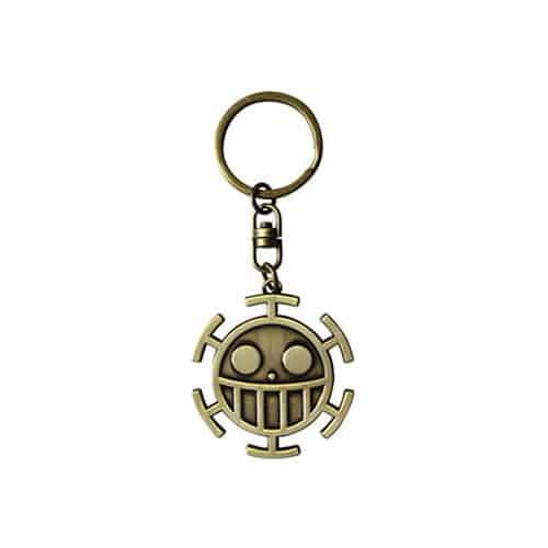 One Piece Trafalgar Law 3D Key Chain Keychains