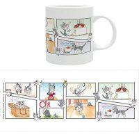 Chi's Sweet Home Comic Strips 11 oz. Mug Mugs & Cups