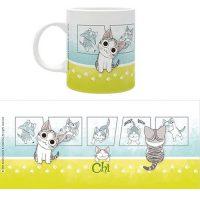 Chi's Sweet Home Pawprints 11 oz. Mug Mugs & Cups