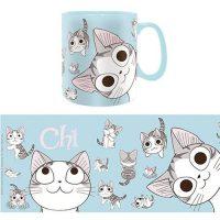 Chi's Sweet Home Kitty Poses 16 oz. Mug Mugs & Cups