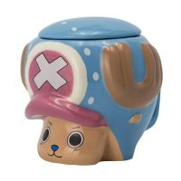 One Piece Tony Tony Chopper 3D Sculpted Mug Mugs & Cups