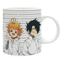 The Promised Neverland Orphans 11 oz. Mug Mugs & Cups