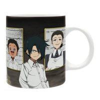The Promised Neverland Grace Field House 11 oz. Mug Mugs & Cups