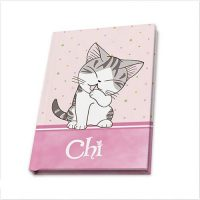 Chi's Sweet Home Mini Notebook Journals