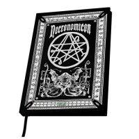 Cthulhu Necronomicon Notebook Journals