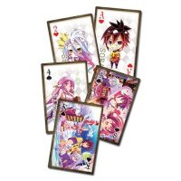 No Game No Life Playing Cards Playing Cards