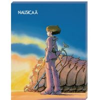 Nausicaa of the Valley of the Wind Ohmu and Nausicaa Puzzle Puzzles