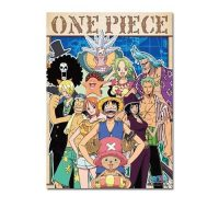 One Piece Sabody Arc Group 520-Piece Puzzle Puzzles