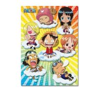 One Piece SD Cloud Group 300-Piece Puzzle Puzzles