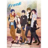Free! Walking Home 300-Piece Puzzle Puzzles