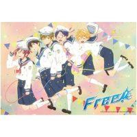 Free! Chibi Sailors 300-Piece Puzzle Puzzles