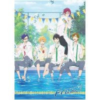 Free! Boys Cooling Off 300-Piece Puzzle Puzzles