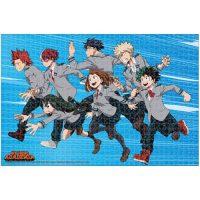 My Hero Academia Group 2 1,000-Piece Puzzle Puzzles
