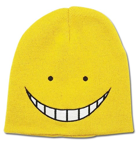 Assassination Classroom – Koro Sensei Beanie Beanies