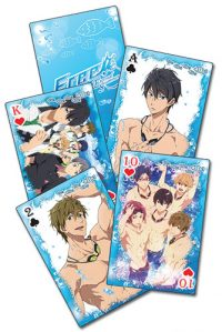 Free! 2 Playing Cards Playing Cards