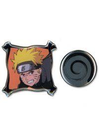 Naruto Shippuden Naruto Symbol Pin Set Pins