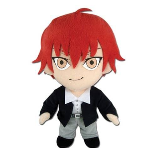Assassination Classroom Karuma 8″ Plush Anime Plushies