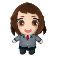 My Hero Academia Ochaco Seifuku 8″ Plush Anime Plushies