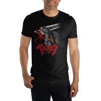 Berserk Short Sleeve Tee T-Shirts