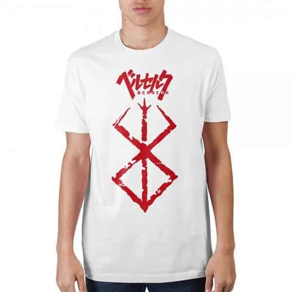 Berserk Brand Of Sacrifice T-Shirt T-Shirts