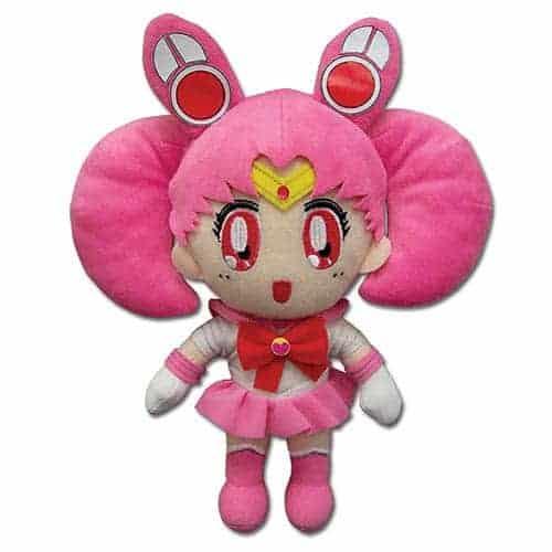 Sailor Moon S Sailor Chibi Moon 8″ Plush Anime Plushies