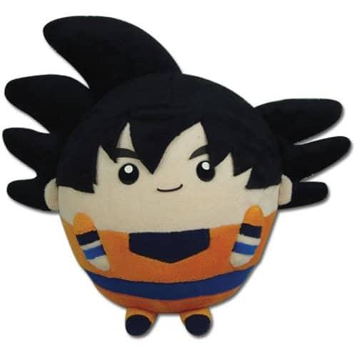 Dragon Ball Z Goku Ball 8″ Plush Anime Plushies