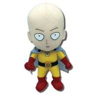 One Punch Man Saitama 8″ Plush Anime Plushies
