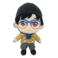Yuri on Ice Yuri Casual Clothes 8″ Plush Anime Plushies