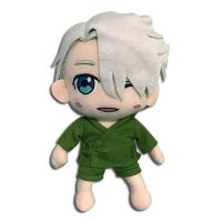 Yuri on Ice Victor Yukata in Casual Kimono 8″ Plush Anime Plushies
