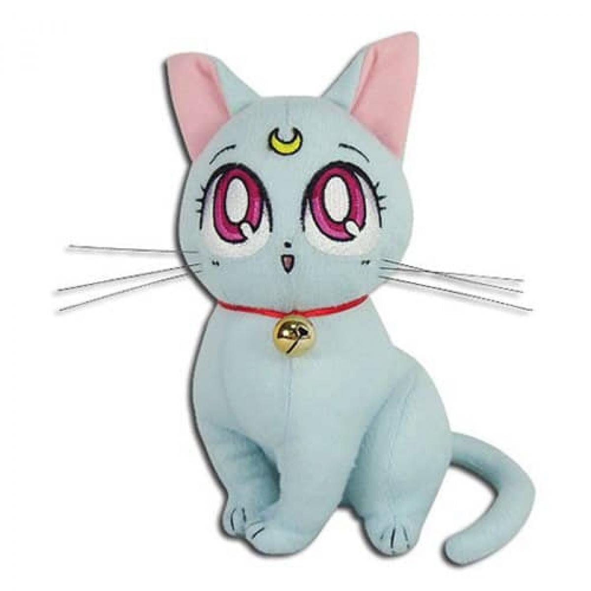 Sailor Moon SuperS Diana 8″ Plush Anime Plushies 4