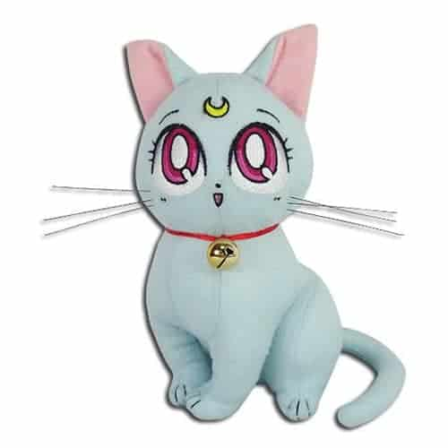 Sailor Moon SuperS Diana 8″ Plush Anime Plushies