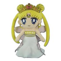 Sailor Moon R Neo-Queen Serenity 8″ Plush Anime Plushies