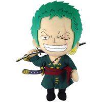One Piece Zoro 8″ Plush Anime Plushies