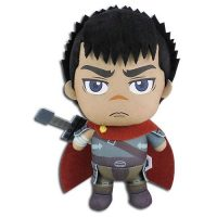 Berserk Guts 8″ Plush Anime Plushies
