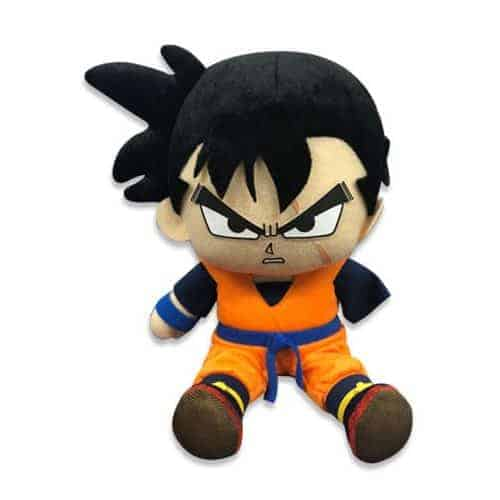 Dragon Ball Super Future Gohan Sitting 7″ Plush Anime Plushies