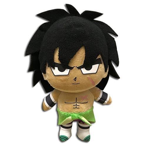 Dragon Ball Super Broly 8″ Plush Anime Plushies
