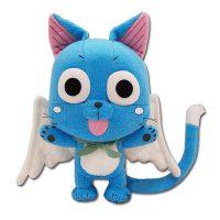 Fairy Tail Happy 8″ Plush Anime Plushies