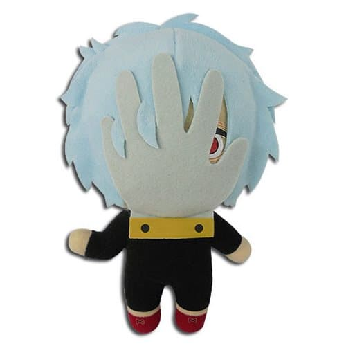 My Hero Academia Shigaraki 8″ Plush Anime Plushies