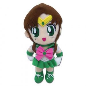 Sailor Moon Sailor Jupiter 8″ Plush Plushies