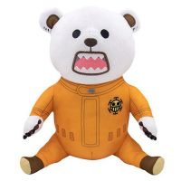 One Piece Bepo Rumbling 10″ Plush Anime Plushies