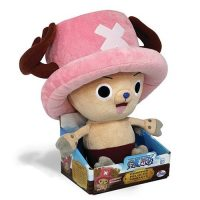 One Piece Tony Tony Chopper Vibrating Plush Anime Plushies