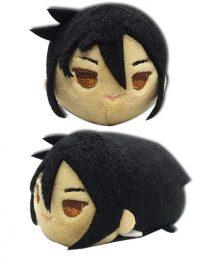 """Black Butler  Sebastian Mini Plush 3.5"""" Anime Plushies"""