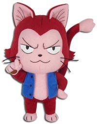 Fairy Tail Lector 8″ Plush Anime Plushies