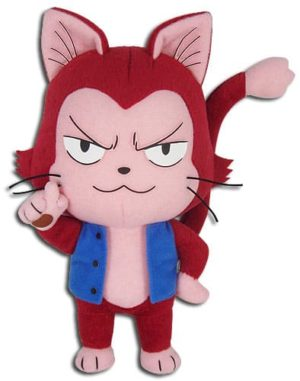 Fairy Tail Lector 8″ Plush Plushies
