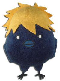 "Haikyu!!  Shoyo Crow 5"" Plush Anime Plushies"